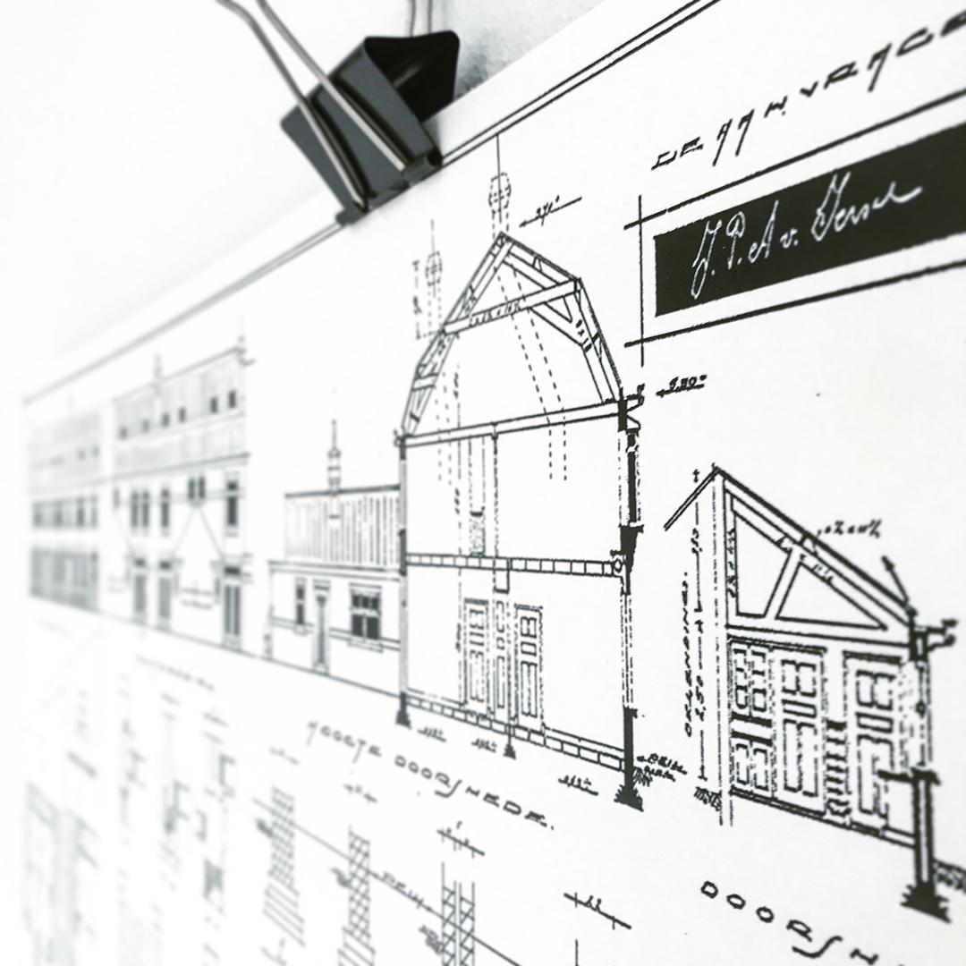 SUM_bouwtekening